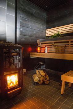 Learn more at the site just press the link for even more selections : 4 person sauna Diy Sauna, Sauna Design, Finnish Sauna, Outdoor Sauna, Spa Rooms, Sauna Room, Infrared Sauna, Bathroom Layout, Scandinavian Home