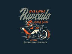 Village Rascals