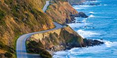designated an All-American road for its scenic views, and it packs one heck of a path that takes you past some pretty rad attractions and places. Here's a guide to the must-see spots while road tripping the PCH