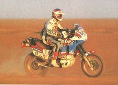 Rallye Raid, Honda Africa Twin, Cars And Motorcycles, Twins, Racing, Marathon, Vehicles, Classic, Queen