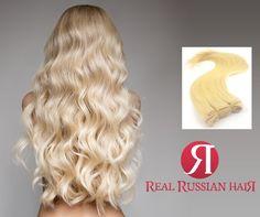 #russianhair #realrussianhair #hairextensionspecialist #hairextensions 👸 👩 Best Hair Extensions EVER !! Découvrez le meilleur de l'extensions de cheveux naturel en cheveux Caucasien Russe. Sur notre site : http://www.real-russian-hair.com/