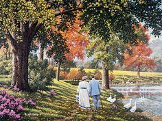John Sloane art