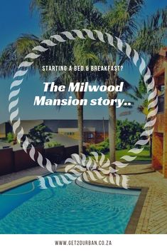 A heart warming story of a bed and breakfast business in Umhlanga Durban.