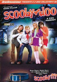 AVN - Scooby-Doo: A XXX Parody