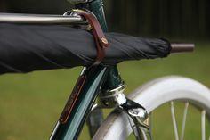 Echo&cycle urban bike on Behance