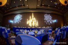 Fairytale wedding!