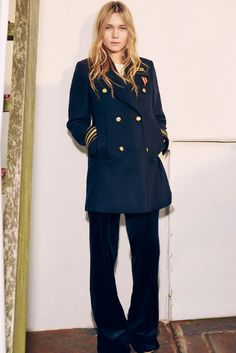 Tommy Hilfiger, Look #1