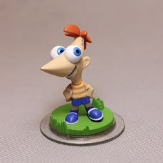 """Universe of goods - Buy """"Original Garage Kit Classic Toy Cartoon Phineas Ferb Kids Toys Flynn Doll with base Action Figure Collectible Model Loose Toy"""" for only USD. Phineas Et Ferb, Doll Toys, Dolls, Garage Kits, Classic Toys, Kids Toys, Cool Things To Buy, Action Figures, Cartoon"""