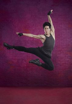 Cole Horibe in So You Think You Can Dance 2012