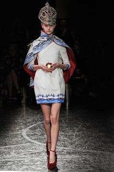 2014AW READY TO WEAR | COLLECTIONS | UNDERCOVER