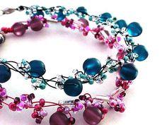 www.nintaijewellery.co.uk  Bracelets