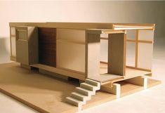 Redefining the Mobile Home | Allie Jarett | Archinect