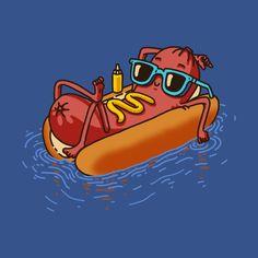 Arte Do Sushi, Vo Maria, Dog Logo Design, Hot Dog Cart, Funny Tanks, Funny Face Mask, Face Masks, Cat Mask, Summer Dog