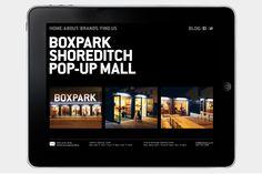 Boxpark - StudioMakgill