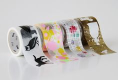 2014 summer new item   mt COLLECTION   マスキングテープ「mt」- masking tape -