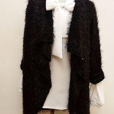 #camicia #bianca #fiocco #cardigan # pelo #beautiful #beauty #cute #design #dress #fashion #girl #girls #glam #instagood #love #me #model #outfit #photooftheday #pretty #purse #shoes #shopping #style #styles #stylish #swag #TagsForLikes   Spediamo in tutta Italia in 48h a 490   Ordina via Facebook Instagram o WhatsApp 3475148799 #beautiful #beauty #cute #design #dress #fashion #girl #girls #glam #instagood #love #me #model #outfit #photooftheday #pretty #purse #shoes #shopping #style #styles…