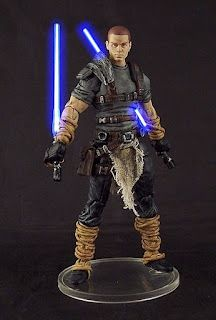 Stronox's Custom Lab: Star Wars Starkiller