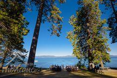 Lake Tahoe wedding at the Hellman-Ehrman Mansion