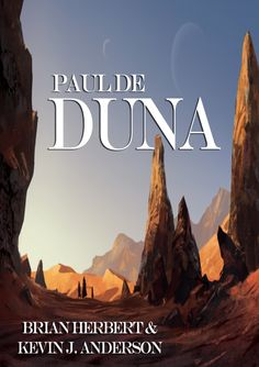 Another book cover alternative to Paul of Dune.