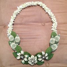 Money lei perfect for your special event