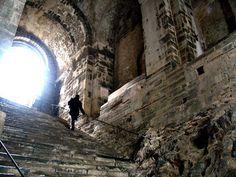Sacra di San Michele - Torino Italy - www.percorsifotografici.it