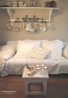 Blog sull'arredamento per la casa in stile Shabby Chic, provenzale, romantico, country.Lista di blog consigliati. Consigli riguardo allo Shabby Chic.