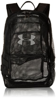 717e714b8afb Amazon.com  Under Armour Worldwide Mesh Backpack