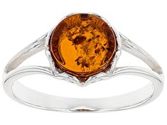 Amber Gemstone, Amber Ring, Broken Chain, Solitaire Ring, Jewelry Sets, Sterling Silver Jewelry, Vintage Jewelry, Jewels, Engagement Rings