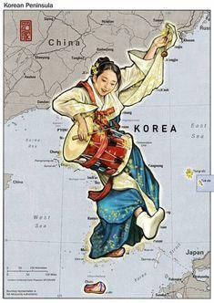 Korean Painting, Magazine Pictures, Shenyang, Asian Art, Webtoon, Character Design, The Incredibles, History, Drawings