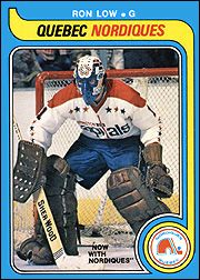 """What rhymes with Ron Low? Hockey Cards, Baseball Cards, Nhl, Quebec Nordiques, What Rhymes, Goalie Mask, Washington Capitals, Masks, Artists"