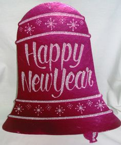 h a p p y new year! by SheilasBlessings on Etsy