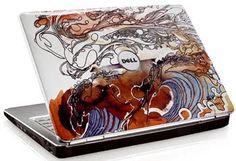 'Special-case' Laptop