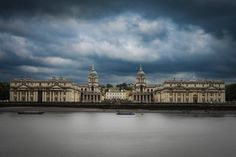 Old Royal Naval College, Greenwich English Gentleman, King And Country, Royal Navy, British Isles, Great Britain, United Kingdom, Beautiful Places, Places To Visit, England