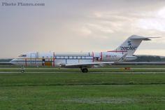 Bombardier Global 5000 (BD-700-1A11) - OE-LPZ