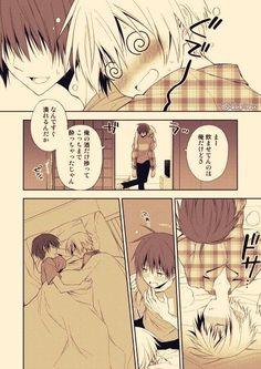 Karma x Nagisa (KaruNagi/Karmagisa) from Ansatsu Kyoushitsu/Assassination Classroom Anime Meme, Gender Bender Anime, Nagisa And Karma, Nagisa Shiota, Fairy Tail Ships, Anime Couples Manga, Boku No Hero Academy, Anime Ships, Fujoshi