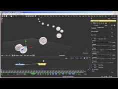 Duplicate3D tool in eyeon Fusion - YouTube