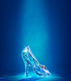 Baby Disney, Disney Love, Disney Art, Disney Princess, Cinderella 2015, Cinderella Shoes, Glass Shoes, Disney Colors, Lily James