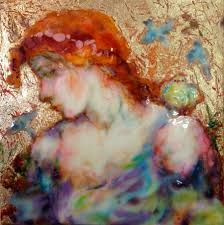 Image result for encaustic paintings