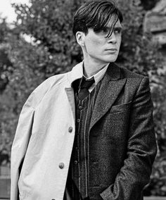 Cillian Murphy. Anthropoid.