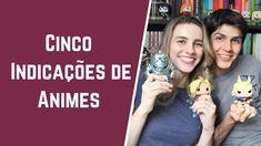 Cinco indicações de animes e mangás | Paloma Lima Geek Things, Anime, Geek Stuff, Sleeves, Cartoon Movies, Anime Music, Animation, Anime Shows