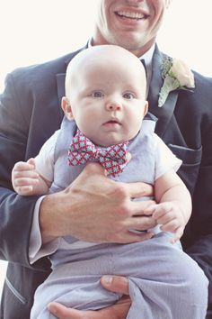 cute little munchkin in a #bowtie Photography By / Imagination Photography