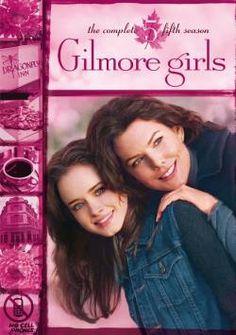 Gilmore Girls Season 5 (2004)