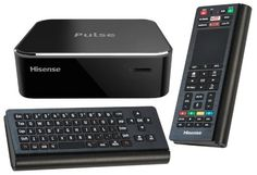 Hisense Pulse with Google TV 2014 Model -- Read more reviews of the product by visiting the link on the image.