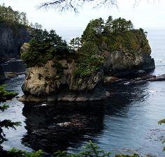 Neah Bay,Washington