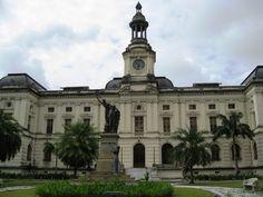 Faculdade de Direito Recife
