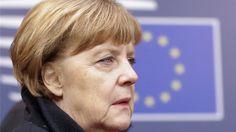 Merkel will EU neu organisieren