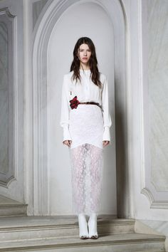 Alessandra Rich | Fall 2014 Ready-to-Wear Collection | Style.com