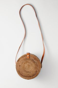 A summer must have. Rattan, Straw Bag, Shoulder Bag, Simple, Summer, Bags, Collection, Wicker, Handbags