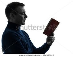 Man Reading Book Stock Photos, Images, & Pictures | Shutterstock