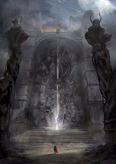 Las puertas de Amhrak de Jordan Grimmer